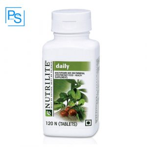 Amway Daily Multivitamin