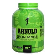 Arnold Iron Mass Gainer India
