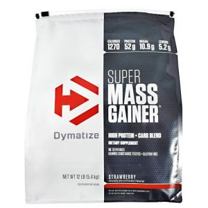 Dymatize Mass Gainer