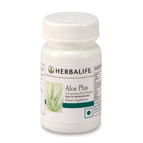 Herbalife Aloe Plus India