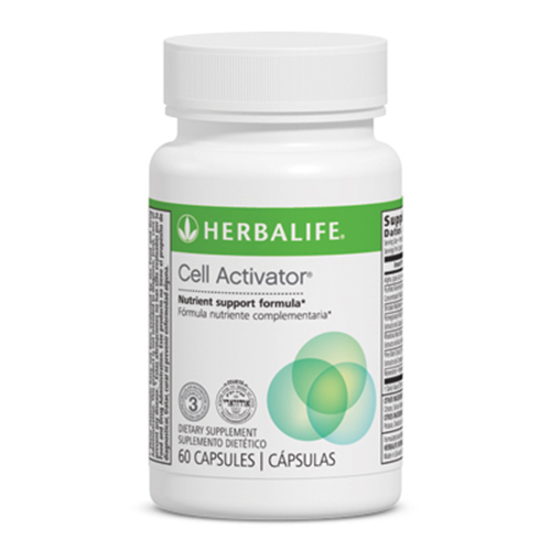 Herbalife Cell Activator India