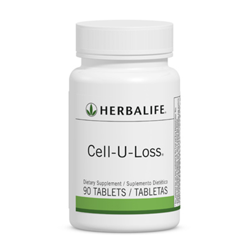Herbalife Cell U Loss India