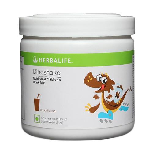 Herbalife Dinoshake Healthy Food for Kids | Proteinsstore.com