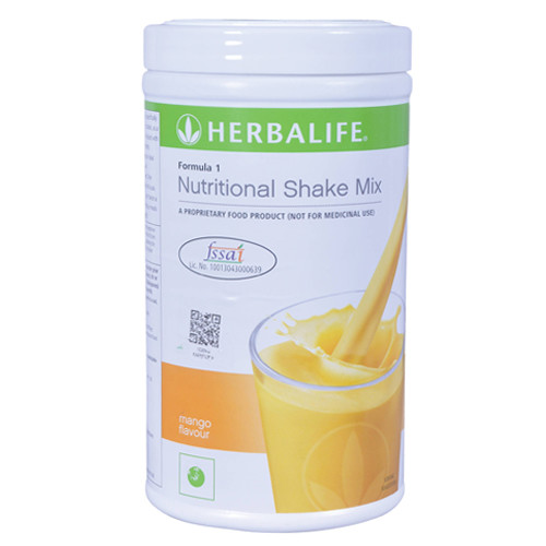 herbalife formula 1 shake mango