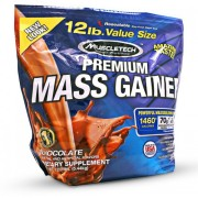 Muscletech premium mass gainer