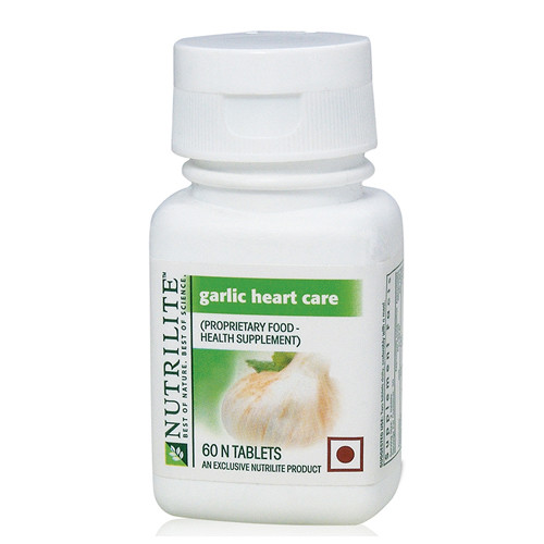 Amway Garlic Heart Care
