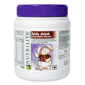 Amway Kids Drink Chocolate