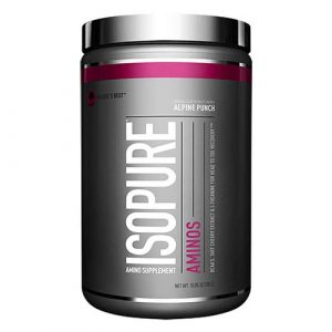 Isopure aminos india