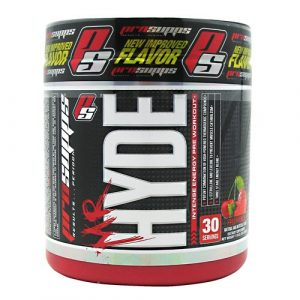 Pro Supps Mr hyde in india
