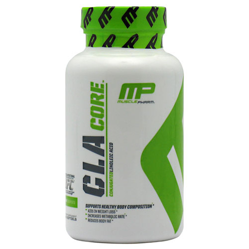 MusclePharma CLA Core