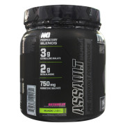 Musclepharm Assault Black India