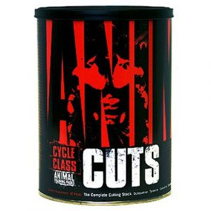 Univeral Nutrition Animal cuts india