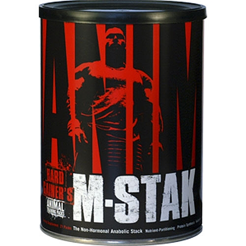 Universal Nutrition Animal M Stak india