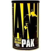 Universal Nutrition Animal Pak 21 packs india