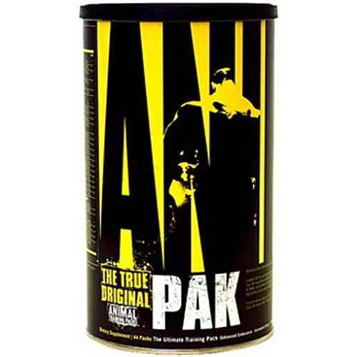 Universal Nutrition Animal Pak 21 packs india