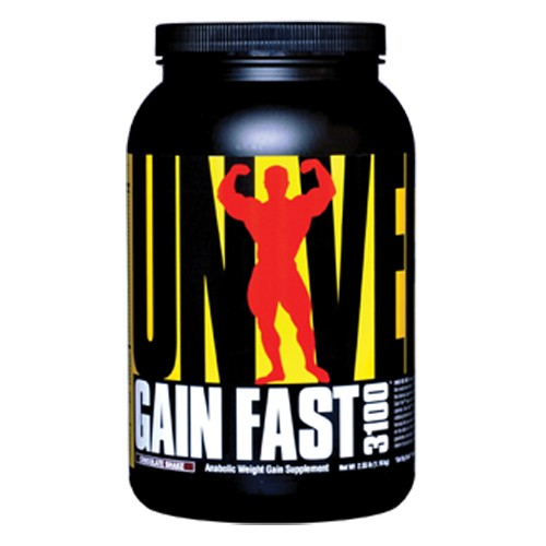 Universal Nutrition Gain Fast 3100 india