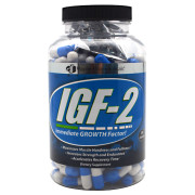 Applied Nutriceuticals IGF 2