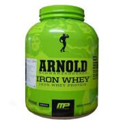 Arnold Iron Whey Protein India