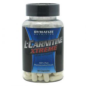 Dymatize l carnitine xtreme