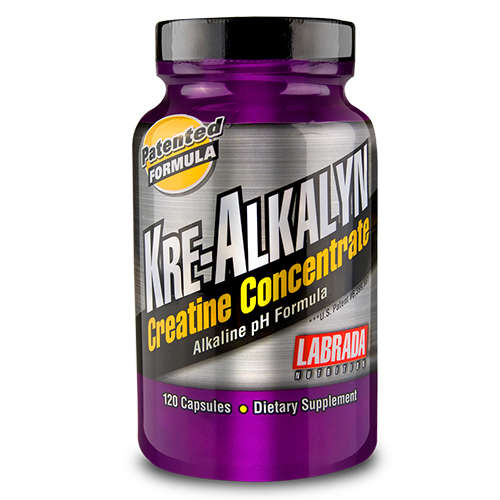 Labrada Kre-Alkalyn-Creatine