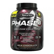 Muscle tech Phase 8 protein powder