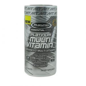MuscleTech Multivitamin