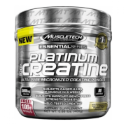 MuscleTech creatine powder