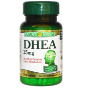 Nature's Bounty DHEA