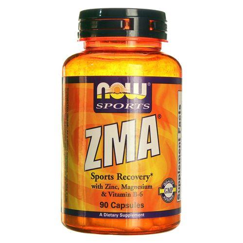 Now ZMA Capsule