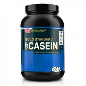 Optimum nutrition casein 2lbs