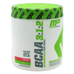 MusclePharm BCAA