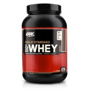 Gold Standard Whey Protein 2lbs