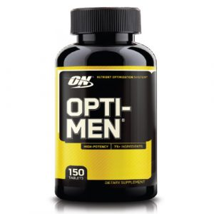 Optimum Nutrition Opti men Multivitamin