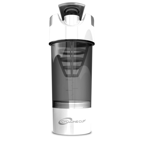 Cyclone Shaker Bottle For Gym