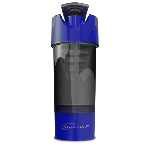 Cyclone Shaker Bottle India