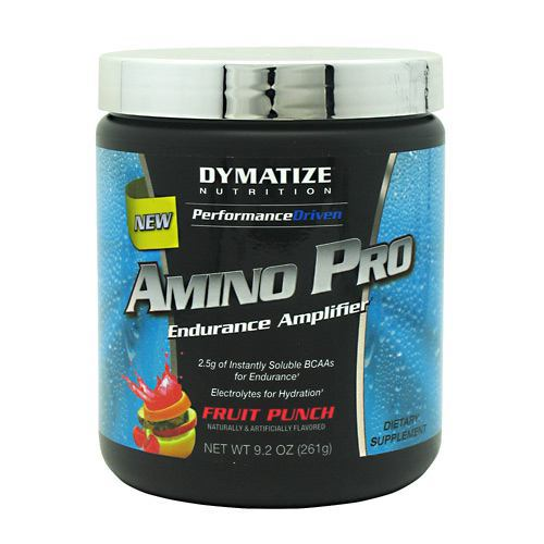 Dymatize amino pro powder 30 serving