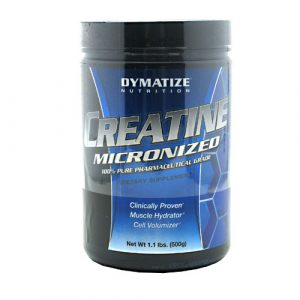 Dymatize Creatine powder 300g