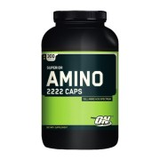 Optimum Nutrition Amino 2222 Tablets