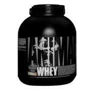 Universal animal whey protein powder