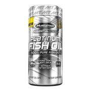 Muscle tech fish oil supplement