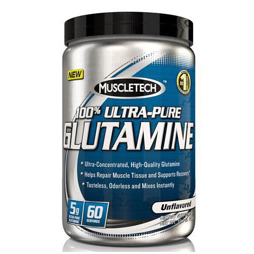 MuscleTech glutamine Powder 300g