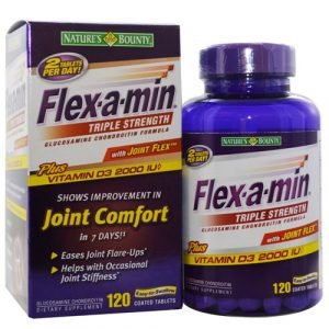 Flexamin Tablets India