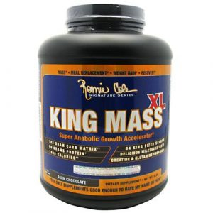 Ronnie Coleman signature series king mass xl gainer Powder 6lbs