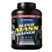 Dymatize Super Mass Gainer Powder 6lbs India