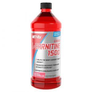 Met Rx L-Carnitine 1500