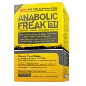 Anabolic Freak India