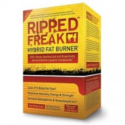 PharmaFreak Ripped Freak Fat Burner 60 capsules