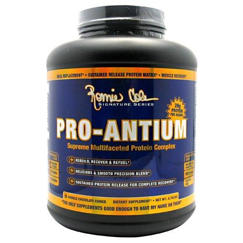 Ronnie Coleman Protein Powder