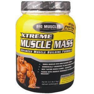 Buy Big Muscles Xtreme Mass