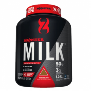 cytosport monster milk protein